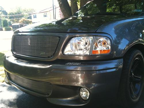 2001-04 Ford Lightning Headlight Kit